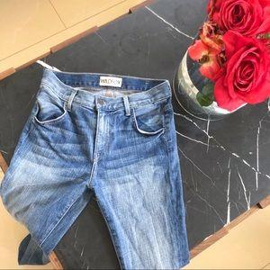 Wildfox marissa boyfriend jeans